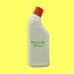 nettoyer acide chloridrique